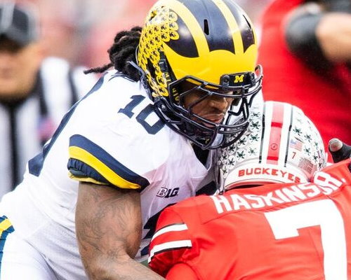 efa4ad9e6 It might sound cliché to announce Devin Bush as the Steelers impact rookie  of the season. On the surface it may appear that no diligent deep digging  ...